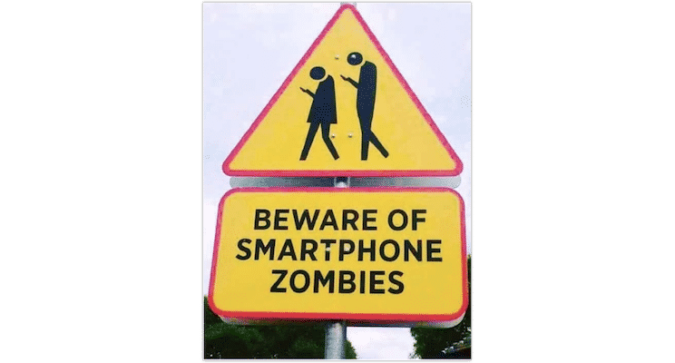 Zombies are Here to Stay